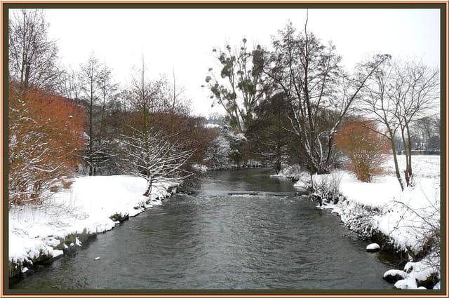 Balade d'un dimanche enneigé 5/2/2012-12