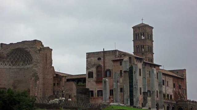 Balade romaine