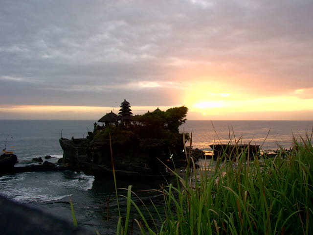 Bali ile de reve