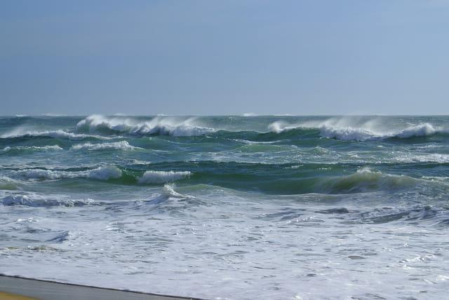 Ballade à l'océan 2