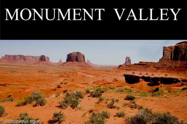 ballade a monument valley