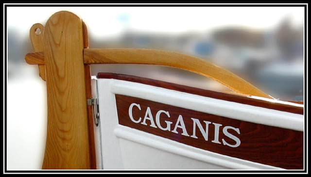 Barque Caganis