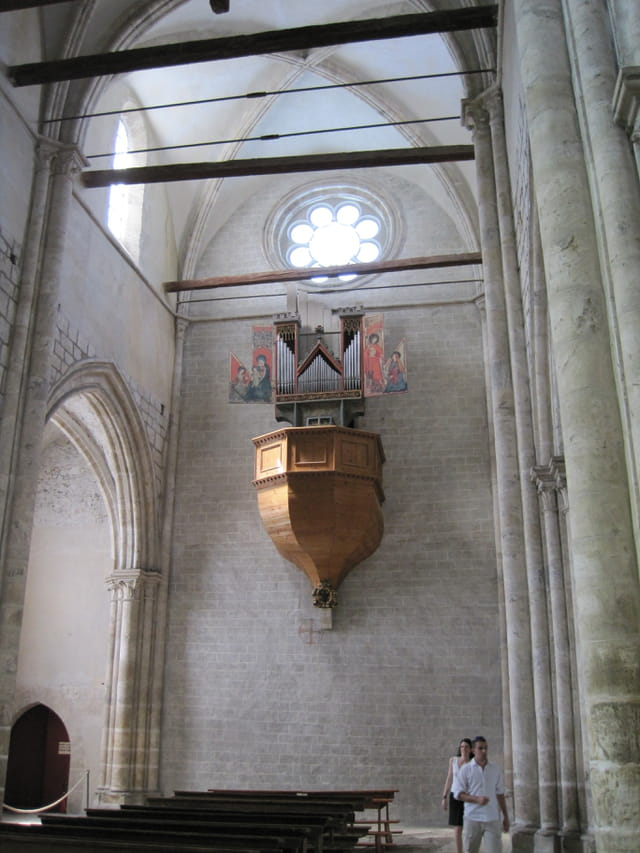 Basilique de Valère, Sion (Valais)