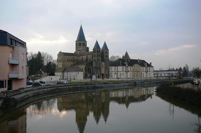 Basilique du Sacré-Coeur - 1