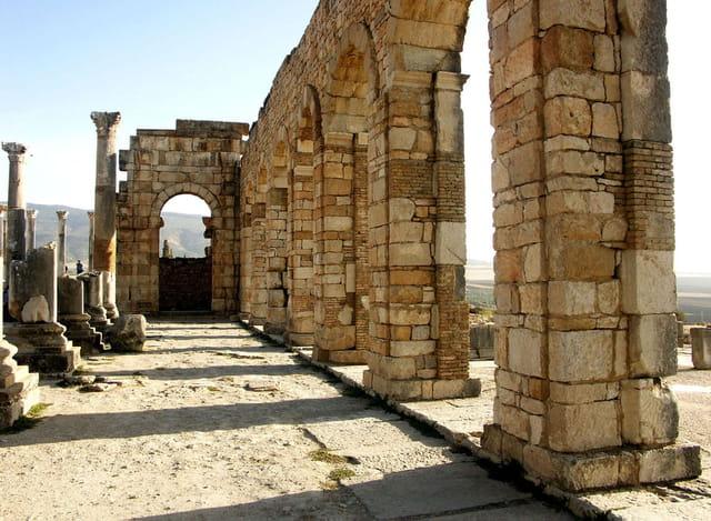 Basilique romaine
