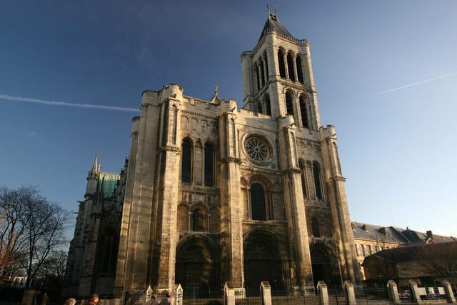 Basilique saint denis