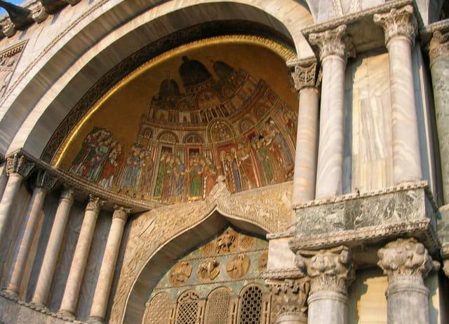 Basilique Saint-Marc Venise