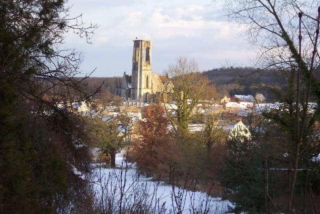 Basilique Saint-Mathurin