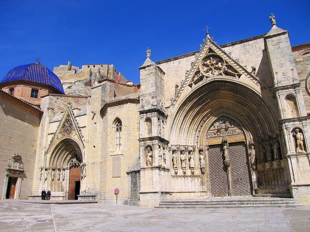 Basilique Santa Maria la Major (1)