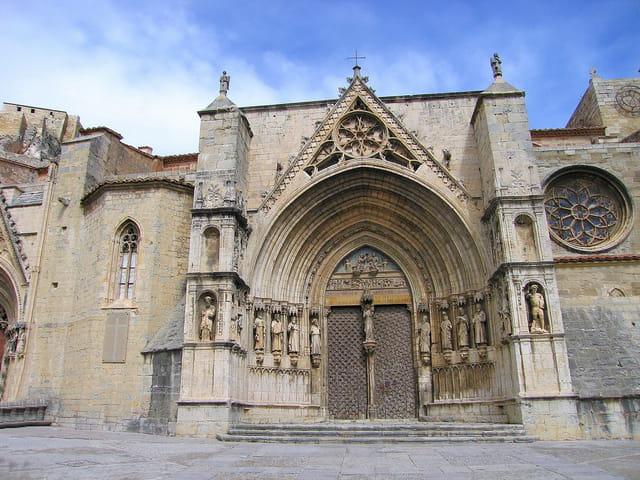 Basilique Santa Maria la Major (2)