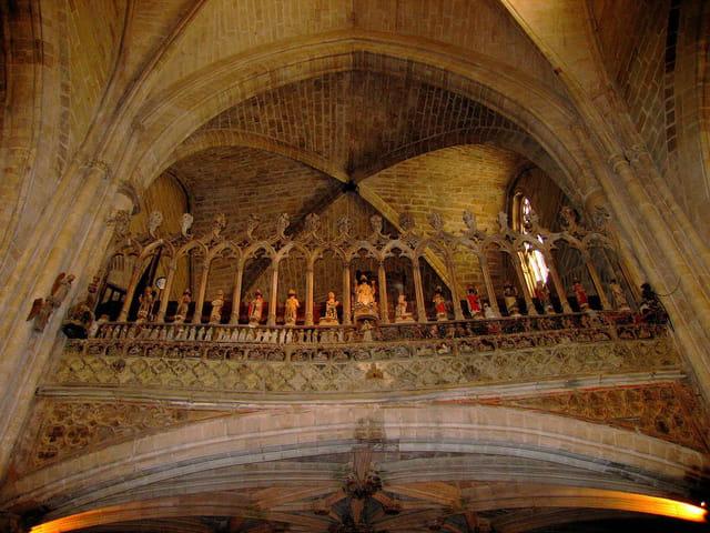 Basilique Santa Maria la Major (31)