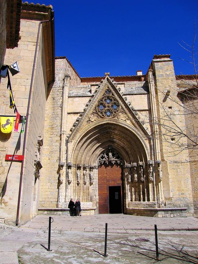 Basilique Santa Maria la Major (5)