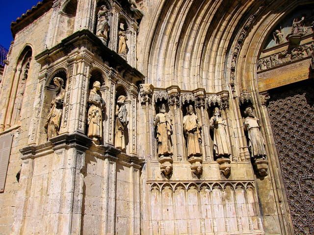 Basilique Santa Maria la Major (7)