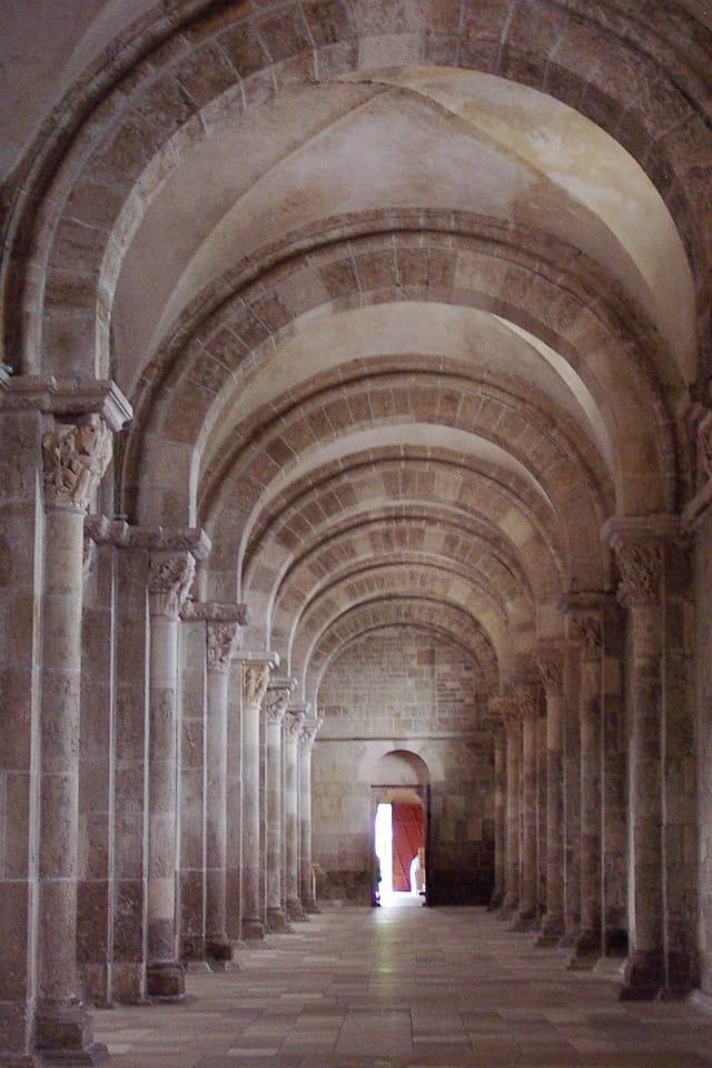 Basilique Ste Marie Madeleine