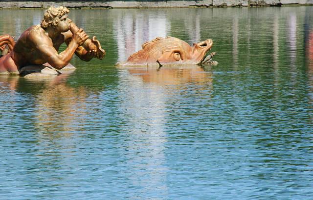 Bassin d\\\'Apollon