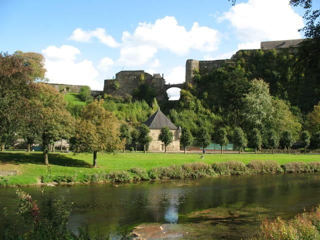 Bastion de Bourgogne