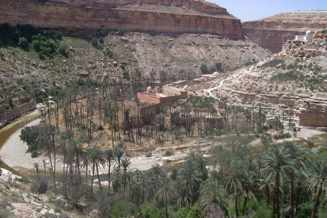 Beauté de l'algerie