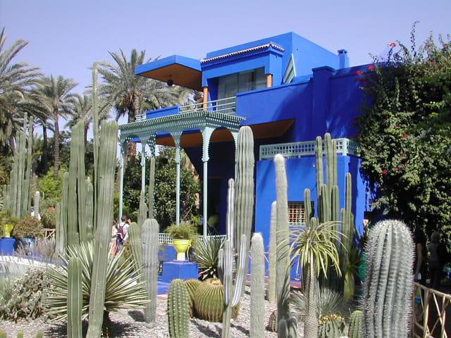 Beauté de marrakech