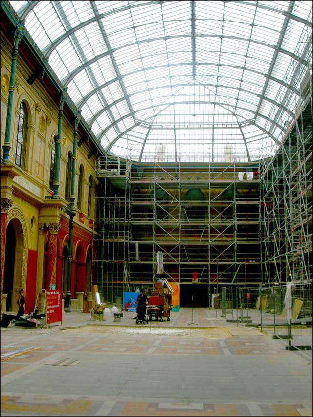 Beaux-arts de Paris, Ecole nationale supérieure