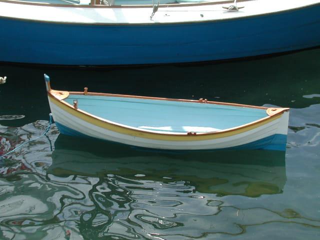 Bébé bateau