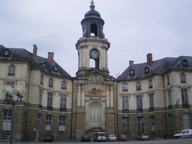 Beffroi de Rennes