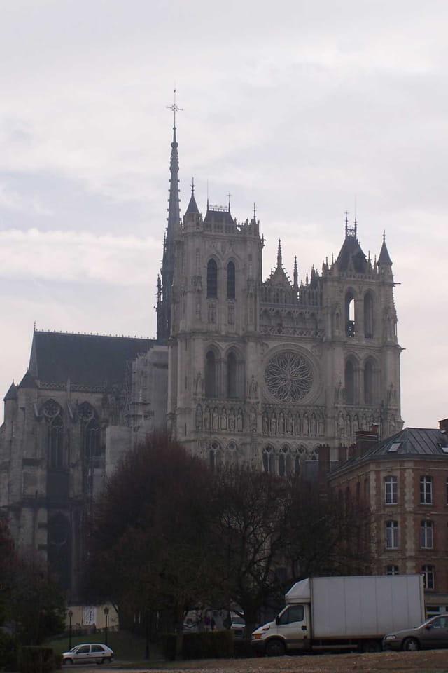 Belle façade !