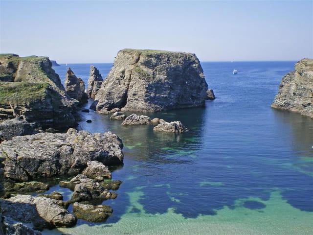 Belle-Ile en mer