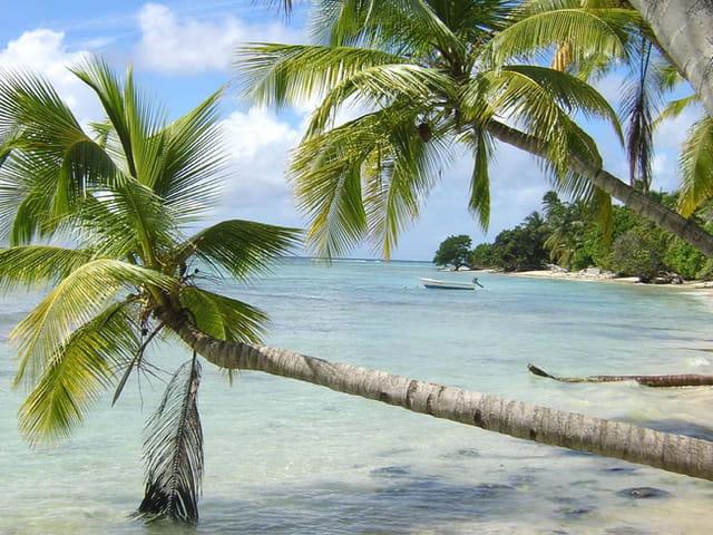 Belle île en mer, marie galante