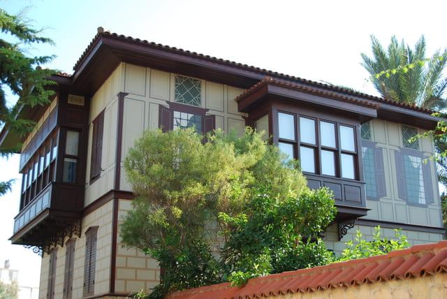 Belle maison ancienne rénovée