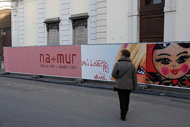 Berlin1989-Namur2009
