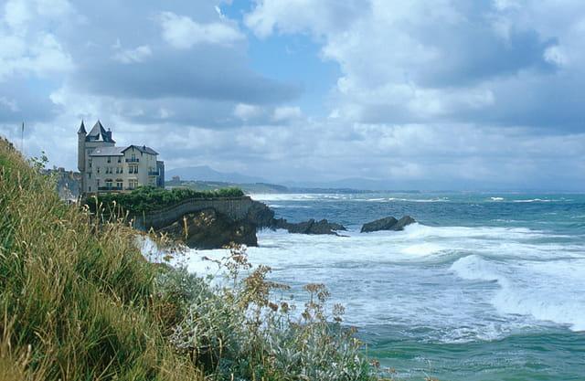 Biarritz 2000