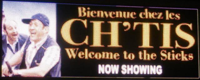 Bienvenue chez les Ch'tis !!