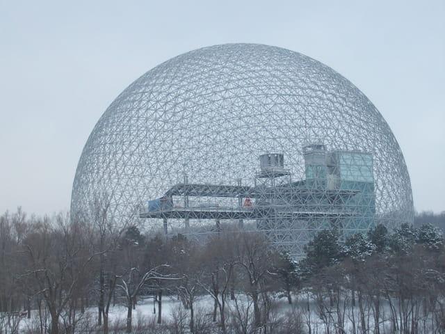 Biosphère de 1967
