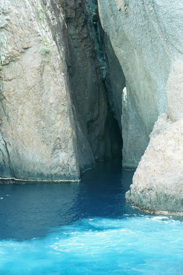 Bleu de Corse