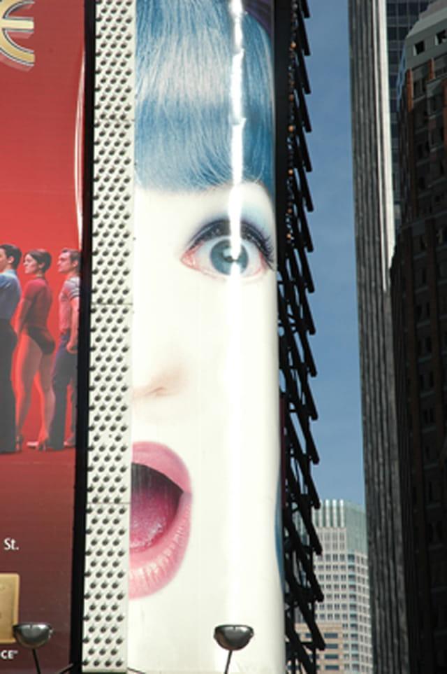 Bon baisers de new york