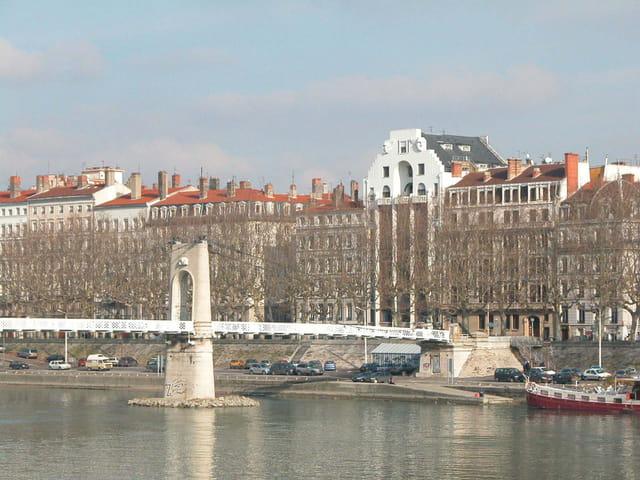 Bord de Rhône