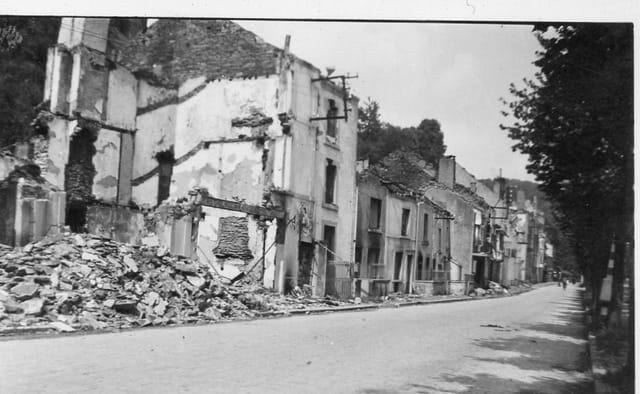 Bouillon bombardé