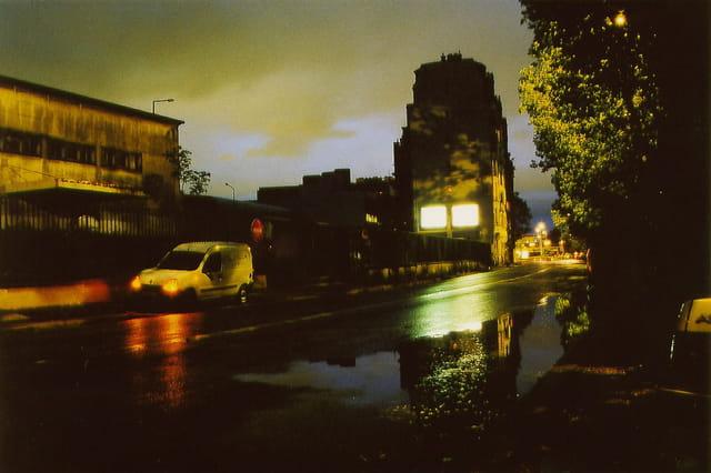 Boulogne, bd. de Stalingrad