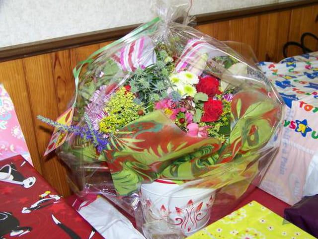 Bouquet cadeau par philippe fasquelle sur l 39 internaute for Bouquet cadeau