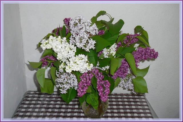 Bouquet parfumé pour vous