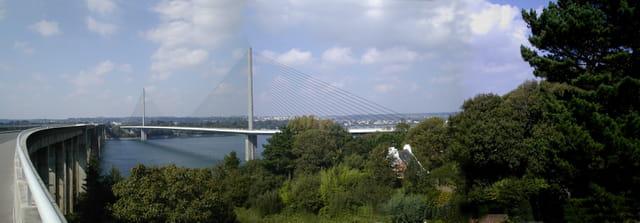 Brest-Pont albert Louppe
