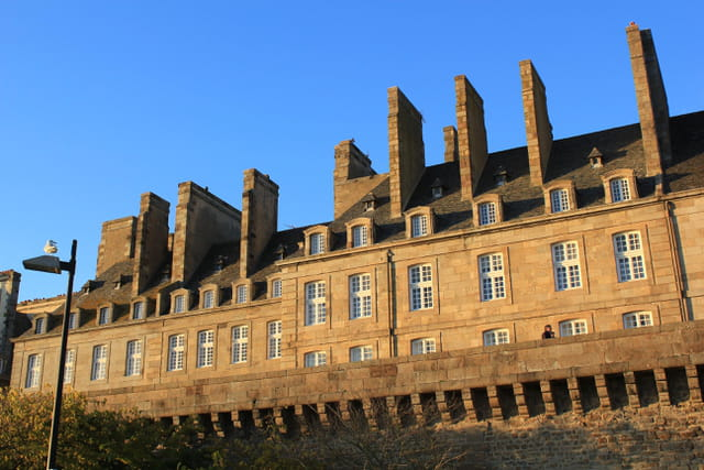 Bretagne  Saint-Malo