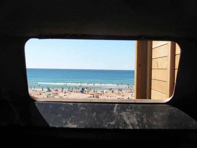 Brin de plage