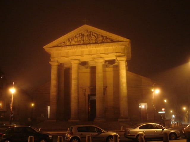 Brûme sur Saint-Germain