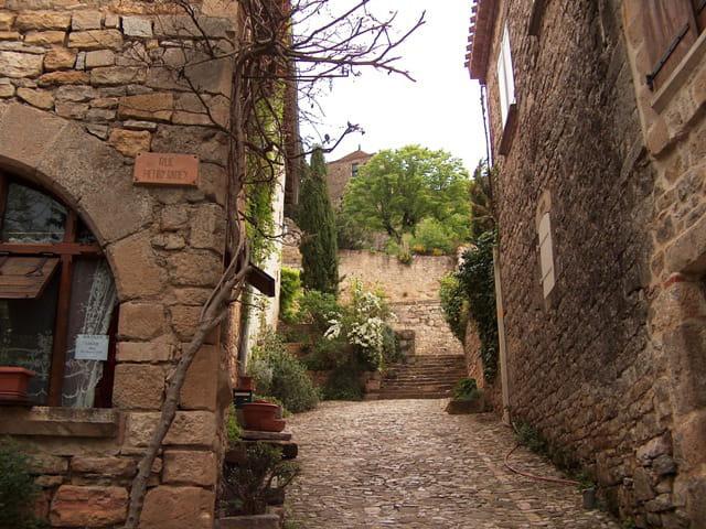 Bruniquel 2006