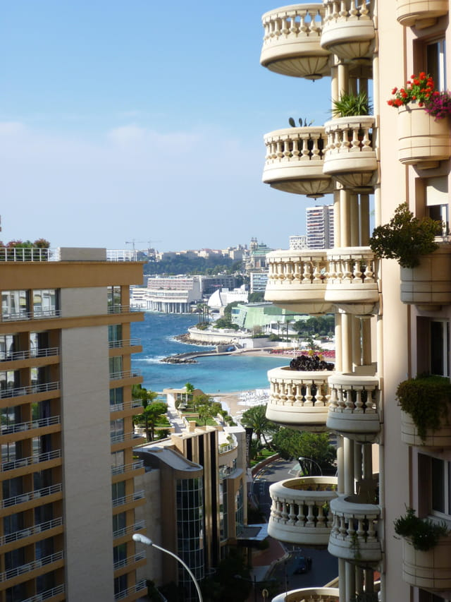 Buildings de Monte-Carlo