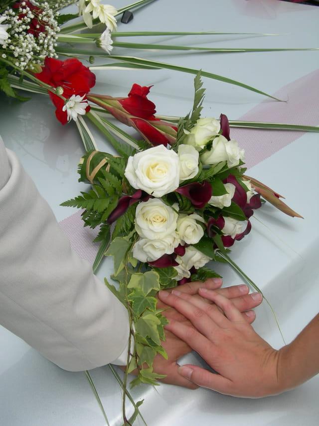C le bouquet !