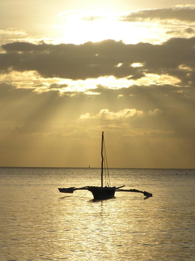 Ca balance à Zanzibar