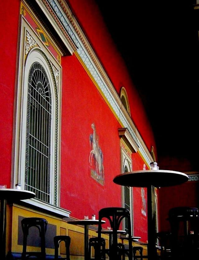 Café opéra
