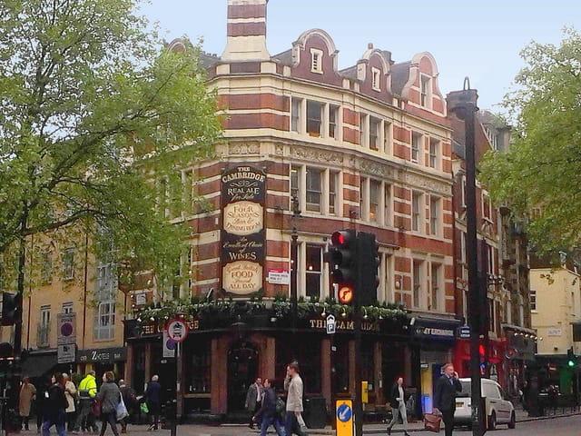 Cambridge Street (2)
